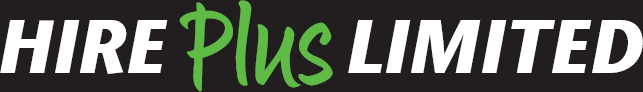 Hire Plus Logo